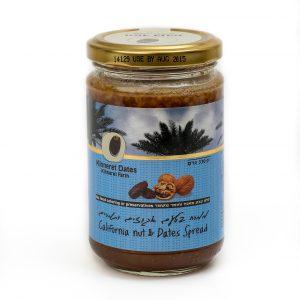 Walnuts & Date Spread 330 gr