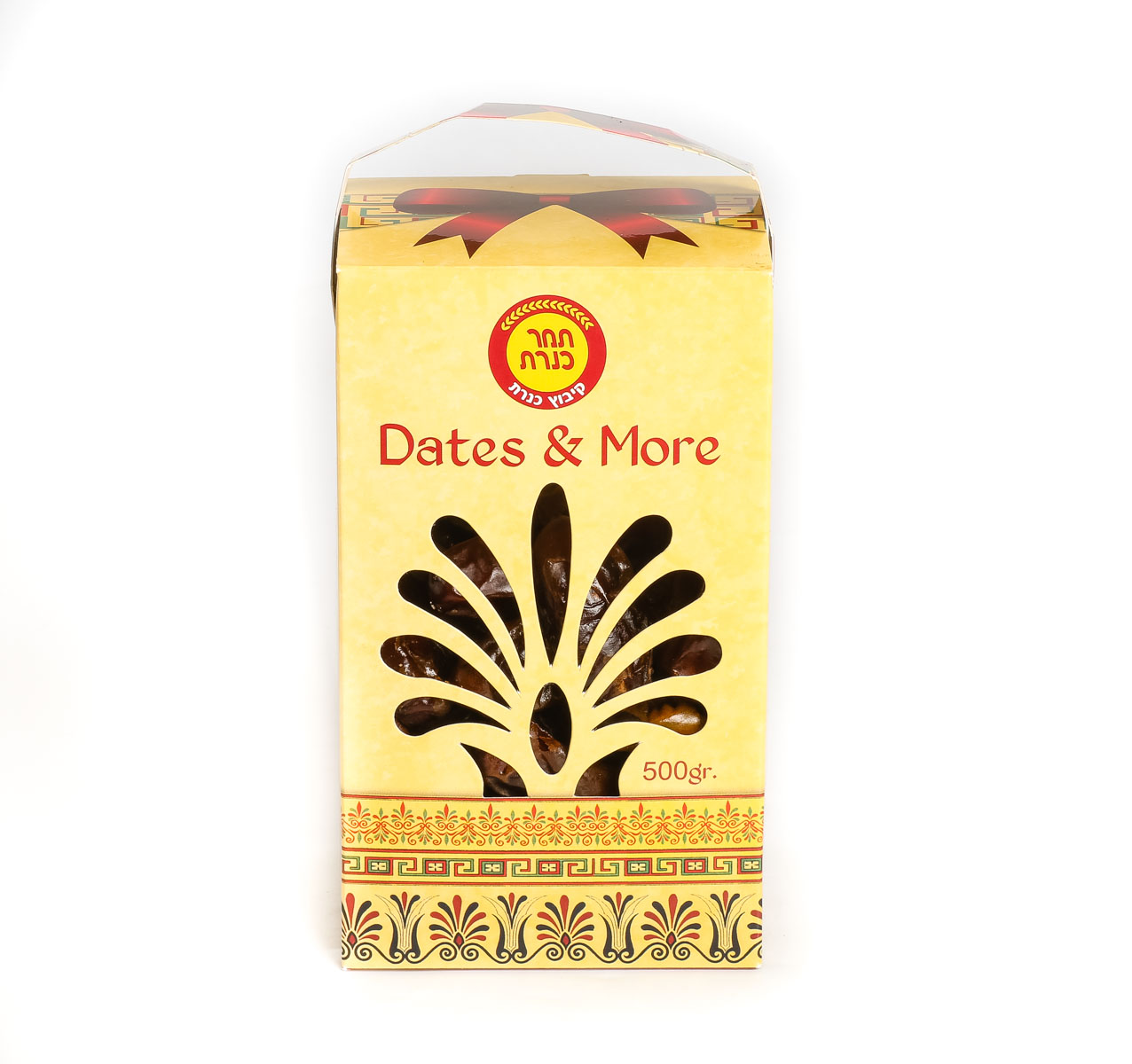 Dates gift package 500 gr